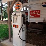 Country Store and Gas Station