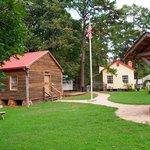 Carl J. McEwen Historic Village