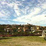 panorama Casole