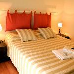 Pirandello room