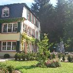 Landgasthaus St.Urban