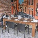 Photo of Guesthouse Begijnhof