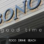 Photo de Bono Good Times Beach