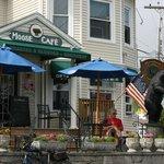 Foto de Moosehead Coffee Shop