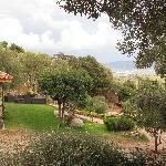 les jardins de mathieu