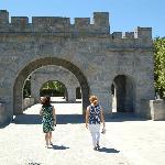 A great walk in the Spanish sunshine !