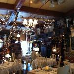 Diane's Creations Tea Room Foto
