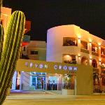 Seven Crown Hotels Foto