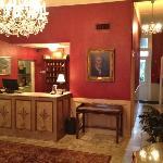Foto de Andrew Jackson Hotel