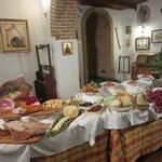 Ristorante Kamastra di Civita