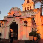 Ingresso Hotel das Cataratas