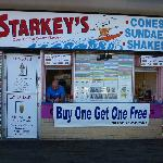 STARKEY'S 2012