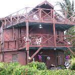 Colibri house