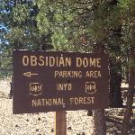 Obsidian Dome Foto