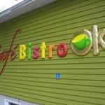 Cafe Bistro Ok