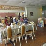 Emma Chase Cafe
