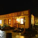 Check out the historical Cardrona Hotel!
