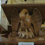 Magnifique sculpture