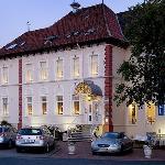 Park-Hotel Bilm im Gluck Foto