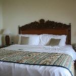 Superior Charm Sea View with Private Sitout King Size Bed