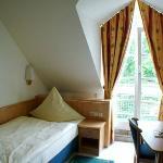 Akzent Hotel Posthof Foto