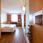 โรงแรมไอบิสวีน เมสเซอ