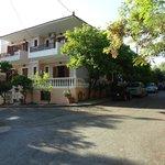 Pension Galini Ireon Village