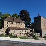 Château de Couches, un merveille à visiter