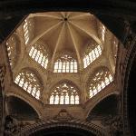 la Catedral - inside