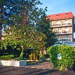 Pinewood Hotel - Rome
