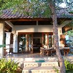 Notre bungalow (No1)