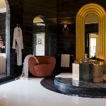 Maharani Suite - Bathroom
