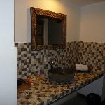 Coin lavabo (intérieur)