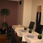 Restaurant Le Stuart
