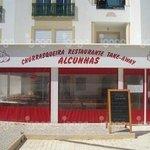Restaurante Carlos, Esplanada