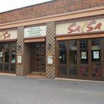 Salsa Restaurant
