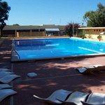 Piscina(Aperta Luglio e Agosto)-Swimmingpool (July&August opened)