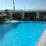 Anemos pool