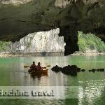 Active Travel Indochina