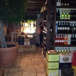Wine Bar La Botte