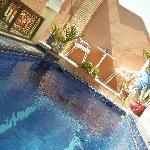 La piscine mon repaire