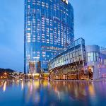 Foto di Crown Towers at City of Dreams