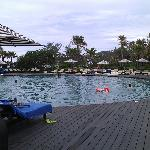 this is the pool closest to the beach