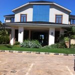 the front. shimba f.j