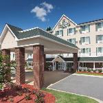 ‪Country Inn & Suites By Carlson, Rocky Mount‬