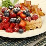 Sumptuous  Breakfast
