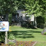 Foto van Canyon Road Inn Bed & Breakfast