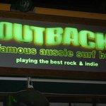 Outback Bar