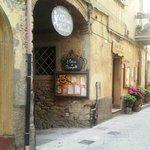 L'Osteria del Pinzagrilli