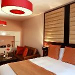 Best Western Maitrise Suites Apartment Hotel Foto